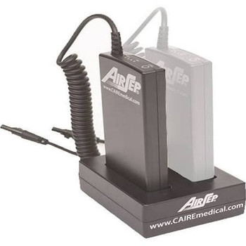 Airsep External Battery and Charger