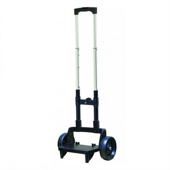 Universal Cart (with Telescoping Handle) for Eclipse 5 Portable Oxygen Concentrators
