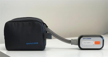VirtuCLEAN CPAP and Mask Automatic Cleaner