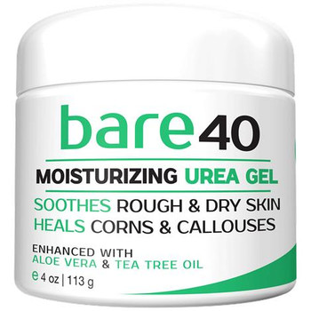 BARE 40 Moisturizing Urea Gel (BARE40)