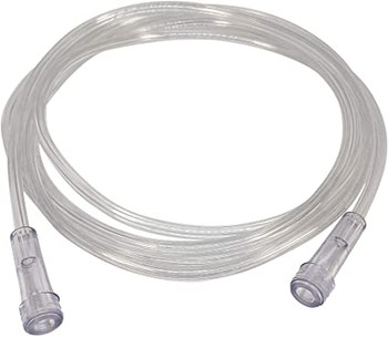 Westmed Clear Oxygen Supply Tubing, 7 Foot