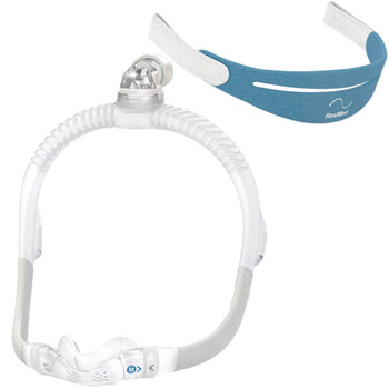 ResMed AirFit N30i Nasal CPAP Mask with Headgear Starter Pack