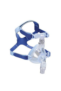 EasyFit CPAP Full Face Mask SilkGel