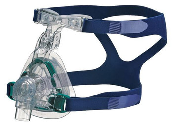 ResMed Mirage Activa Nasal Mask System with Headgear