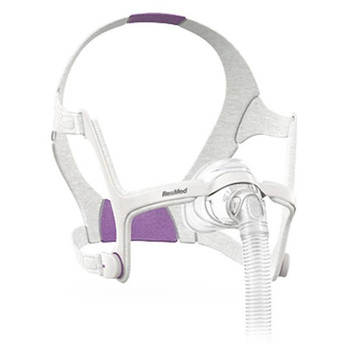 ResMed AirFit N20 For Her Nasal CPAP Mask with Headgear - Small