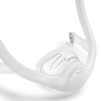 Philips Respironics DreamWisp Nasal CPAP Mask FitPack with Headgear