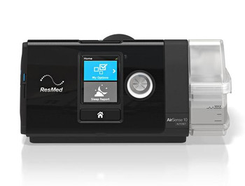 Resmed Airsense 10 Autoset CPAP Machine with Humidifier - Certified Pre-Owned