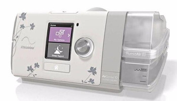 Resmed Airsense 10 Autoset For Her with Humidifier - Certified Pre-Owned