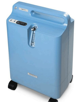 Philips Respironics EverFlo Q Oxygen Concentrator without OPI