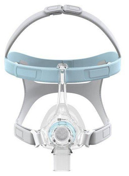 Fisher & Paykel Eson 2 Nasal CPAP Mask with Headgear