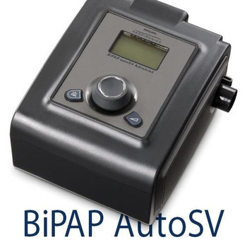 Respironics System One DS960 REMstar AutoSV BiPAP - CERTIFIED PRE-OWNED