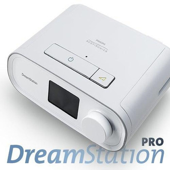 Philips Respironcs DreamStation Pro CPAP Machine DSX400T11 - CERTIFIED PRE-OWNED