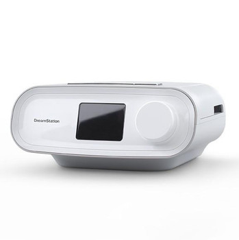 Philips Respironics DreamStation Auto CPAP w/ Standard Humidifer & Tubing DSX500H11