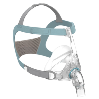 Fisher & Paykel Vitera Full Face CPAP Mask With Headgear