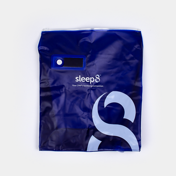 Sleep8 CPAP Sanitizing Filter Bag