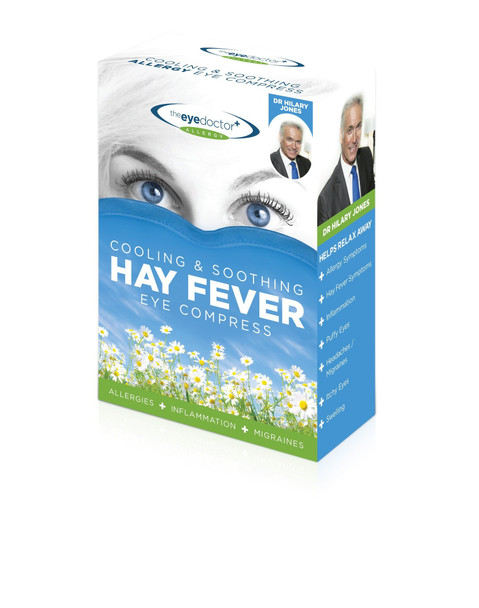 The Eye Doctor+ Cold Eye Compress, 1/PK