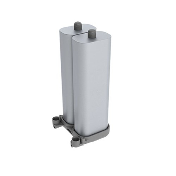 OxyGo Fit Replacement Columns, Pair