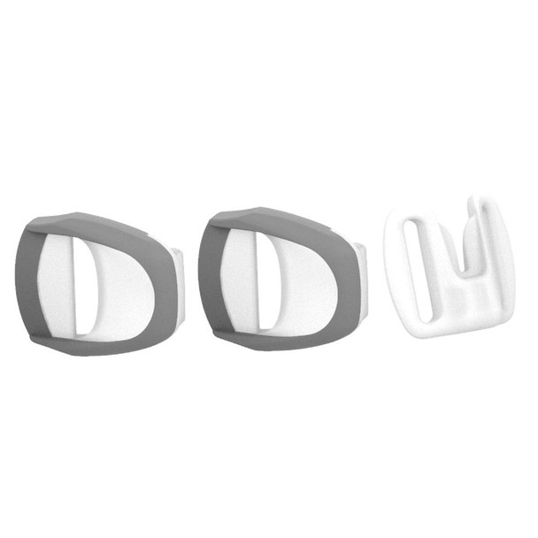 Fisher & Paykel Vitera Full Face CPAP Mask Headgear Clips & Buckle