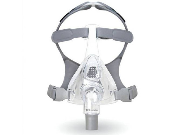 Fisher & Paykel Simplus Full Face CPAP Mask - FitPack