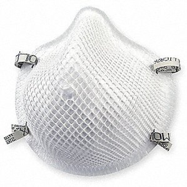 Moldex 2201 Series N95 Particulate Respirator Mask - Small