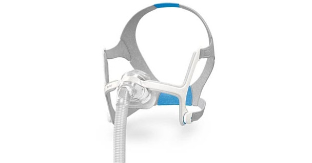 ResMed AirTouch N20 Nasal CPAP Mask with Headgear
