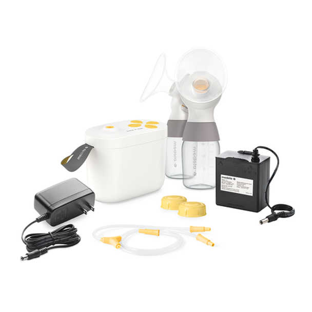 Medela Pump in Style with MaxFlow Double Electric Breast Pump