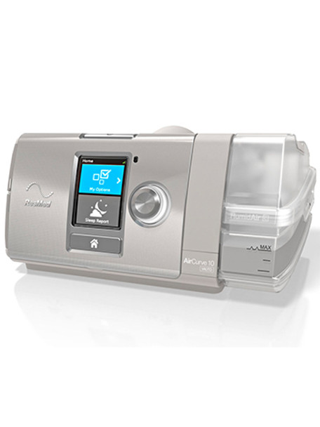 AirCurve 10 VAuto with Heated Humidifier