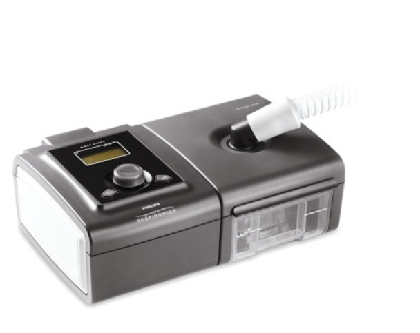 Philips Respironics System One BiPAP AutoSV 60 Series w/ Heated Humidifier DS960HS