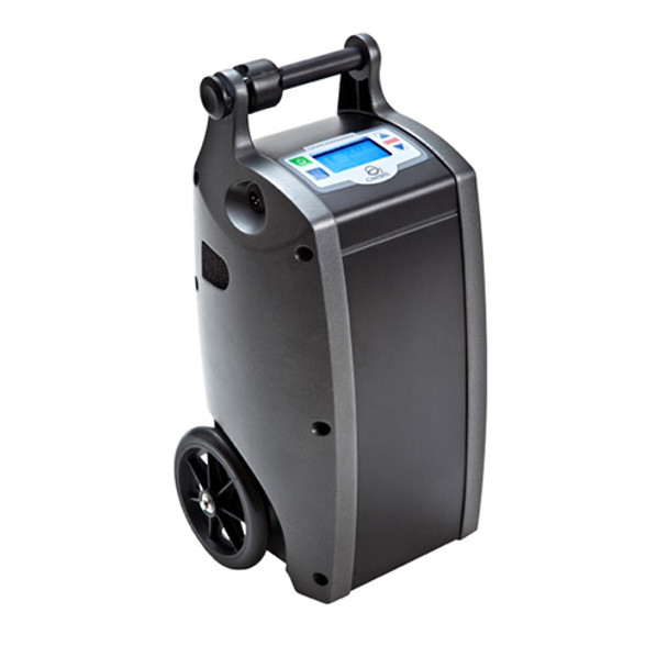 Independence To Go Oxlife Portable Oxygen Concentrator Bundle