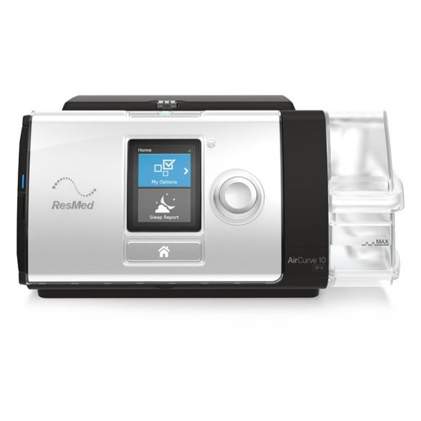 Resmed AirCurve 10 ST-A with Heated Humidifier