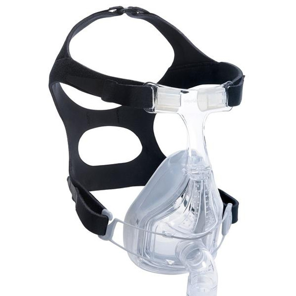 Fisher & Paykel Forma Full Face CPAP Mask Pack with Headgear