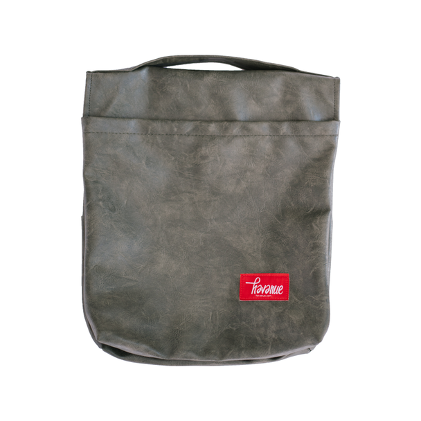 Havanue Executive Grey Medical Assist Bag