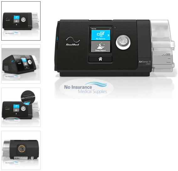 Buy Cpap Machine With Insurance