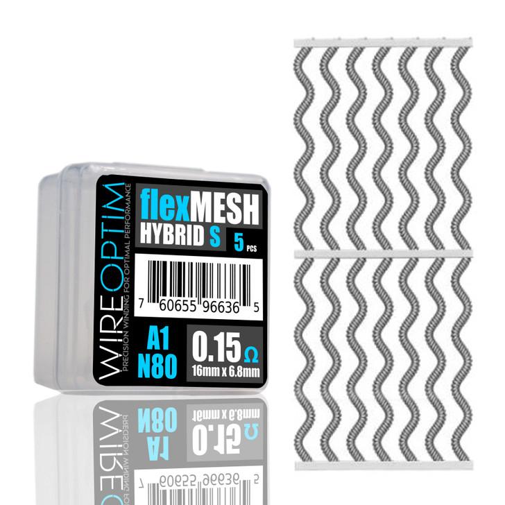flexMESH - HYBRID S