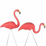 Don Featherstone Flamingoes