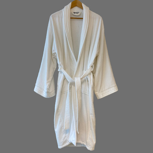 Commercial Velour Jubilee Robe