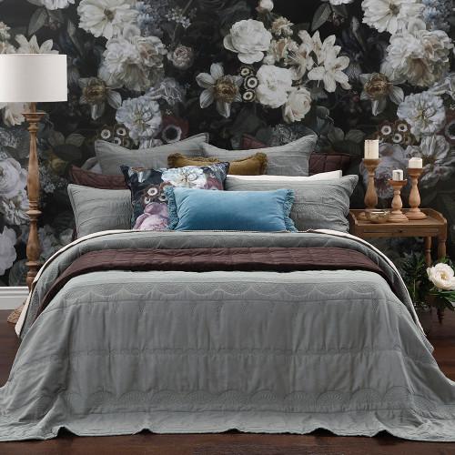 Tisha Bedspread Set by MM Linen