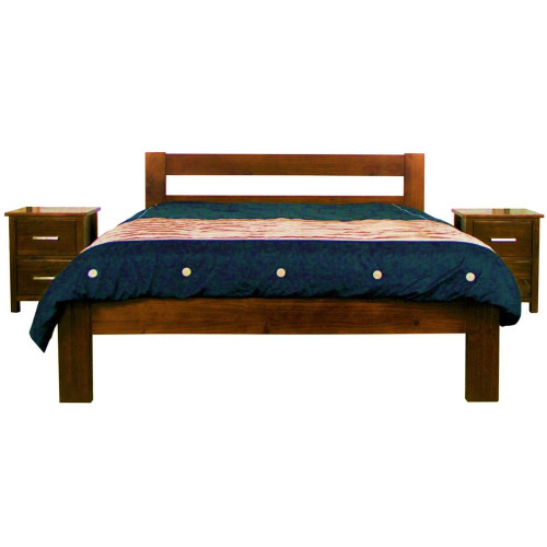 Albany Bed Frame by Haven Commercial