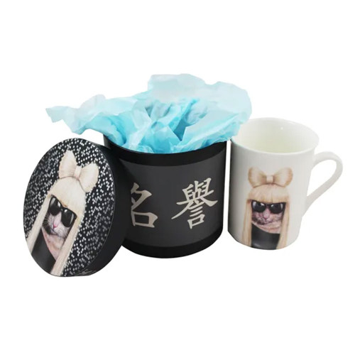 Clearance GG Mug and Gift Box by Pets Rock