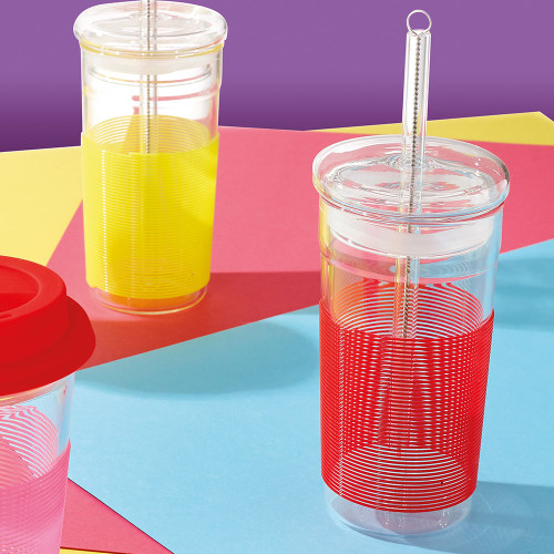 Summer Fun Smoothie Cup by Porta