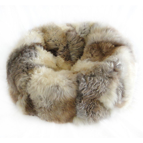 Lhasa Bean Bag by Fibre