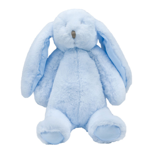 Mortimer Rabbit Soft Toy by Baby Bow