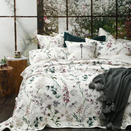 Lula Bedspread Set by MM Linen