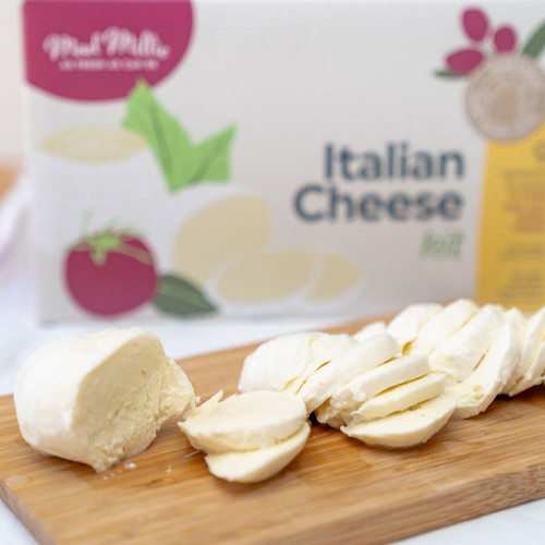 Italian Cheese Kit by Mad Millie
