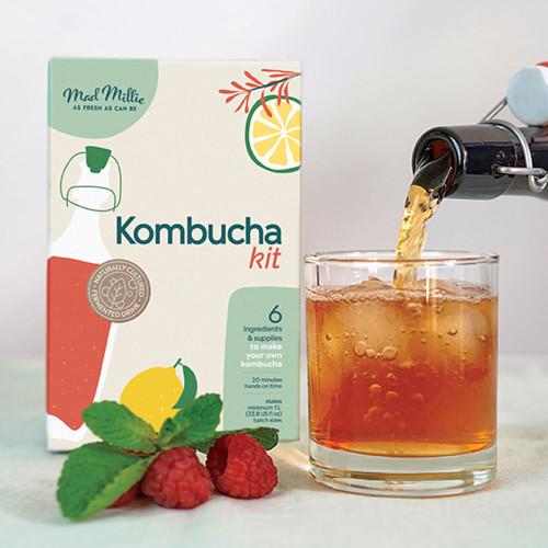 Kombucha Kit by Mad Millie