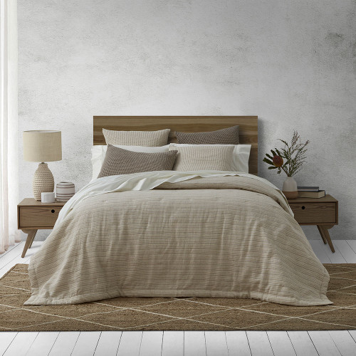 Andes Comforter by Baksana