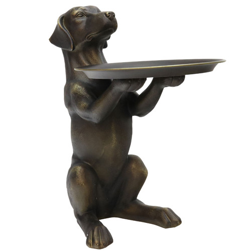 Dog Tray by Le Forge