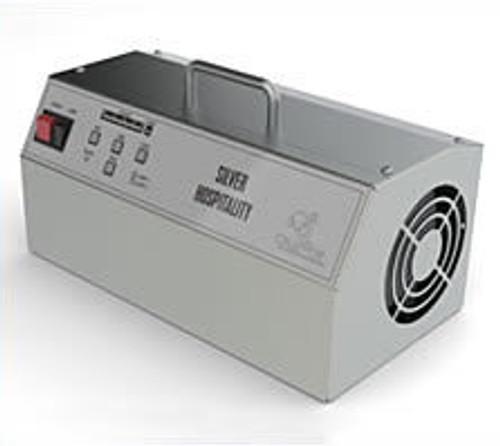 S11 Silver Hospitality Ozone Generator by Oxyzone