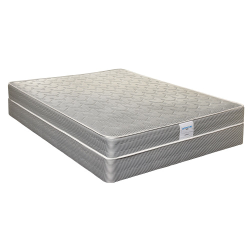 Commercial Series Motelier Bed by Sealy Commercial