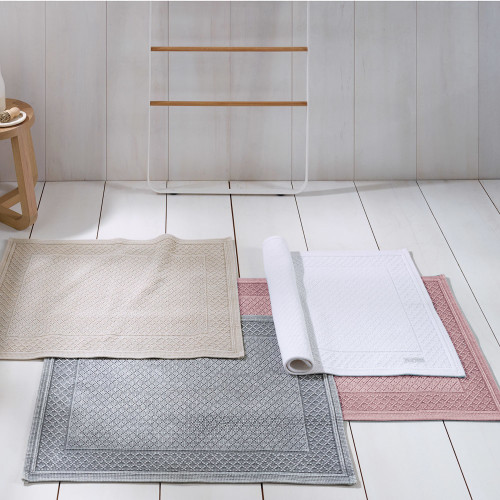 Newbery Bath Mats by Sheridan